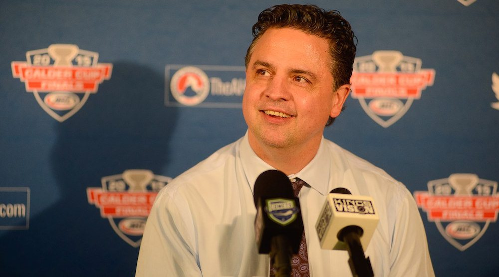What to expect from new Canucks head coach Travis Green