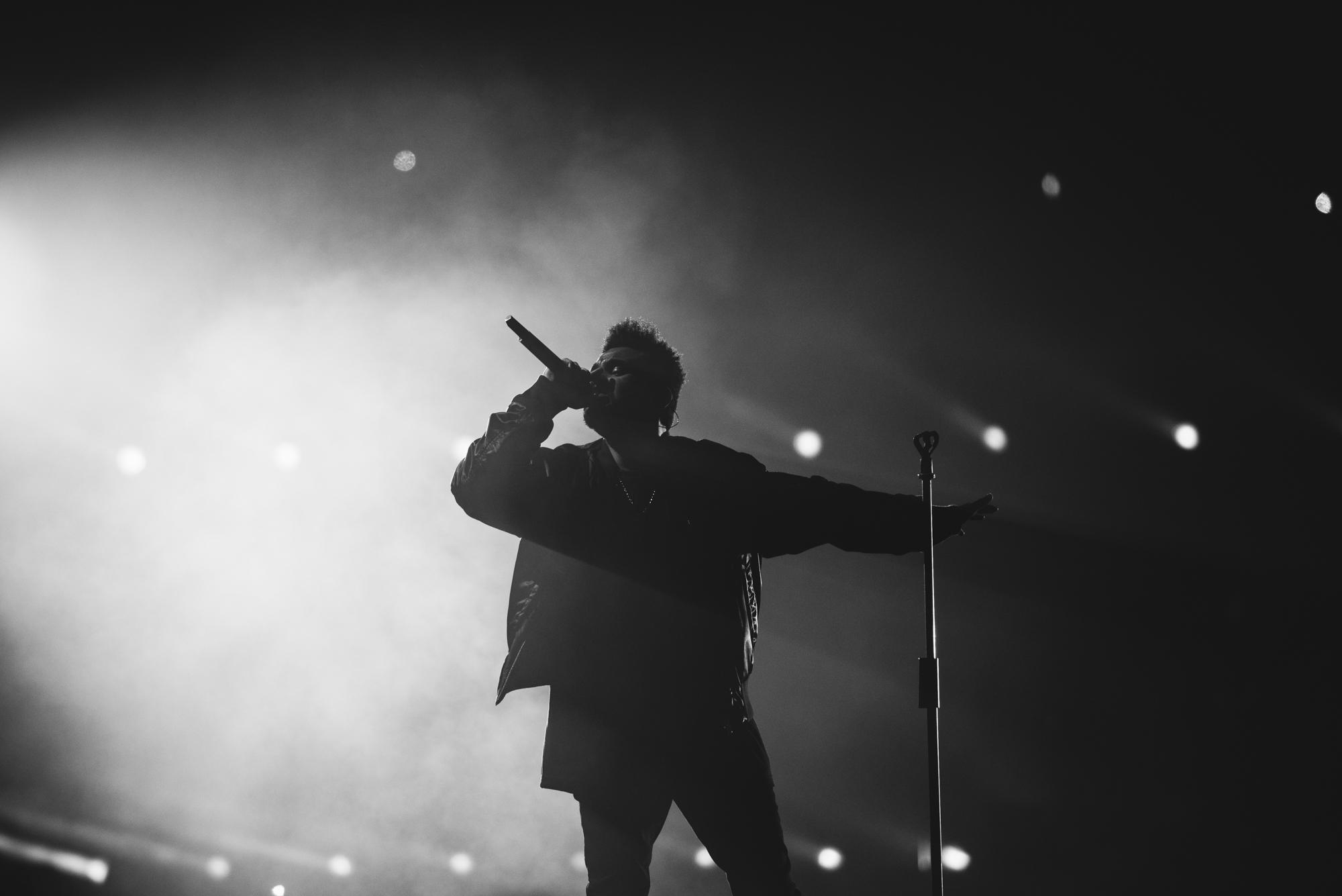 He Is Legend Tour