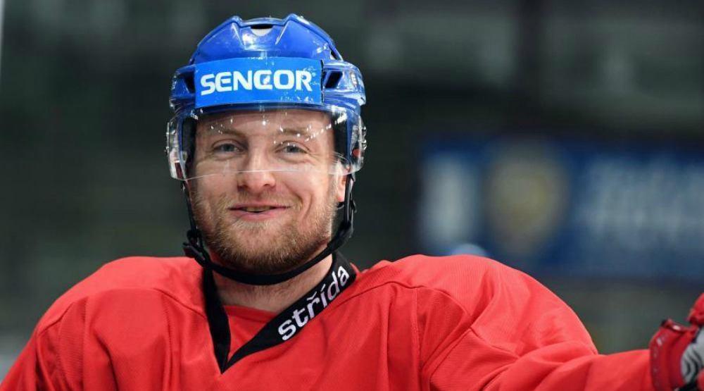 Report: Canadiens sign KHL defenceman Jakub Jerabek