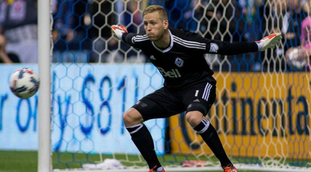 Here's how much money every Whitecaps player is making this season