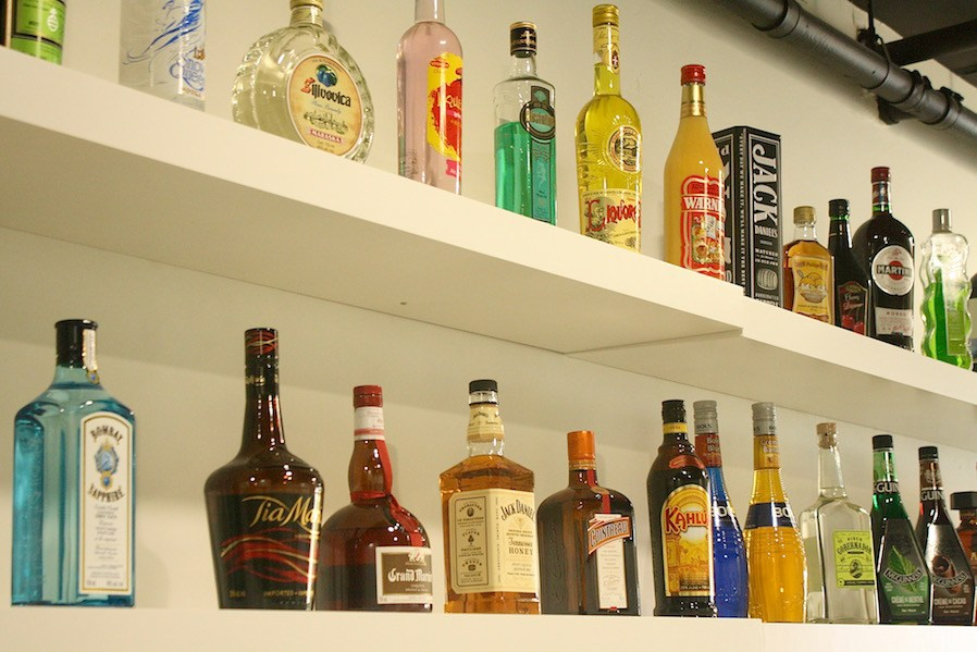 77k Freeze_liquor selection