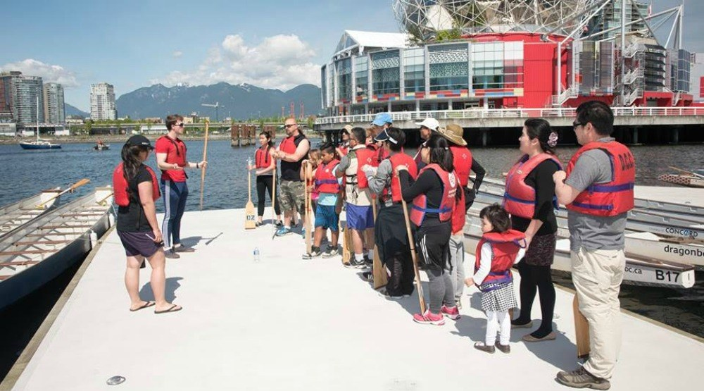 Become a Dragon Zone Paddling Club member for an amazing price