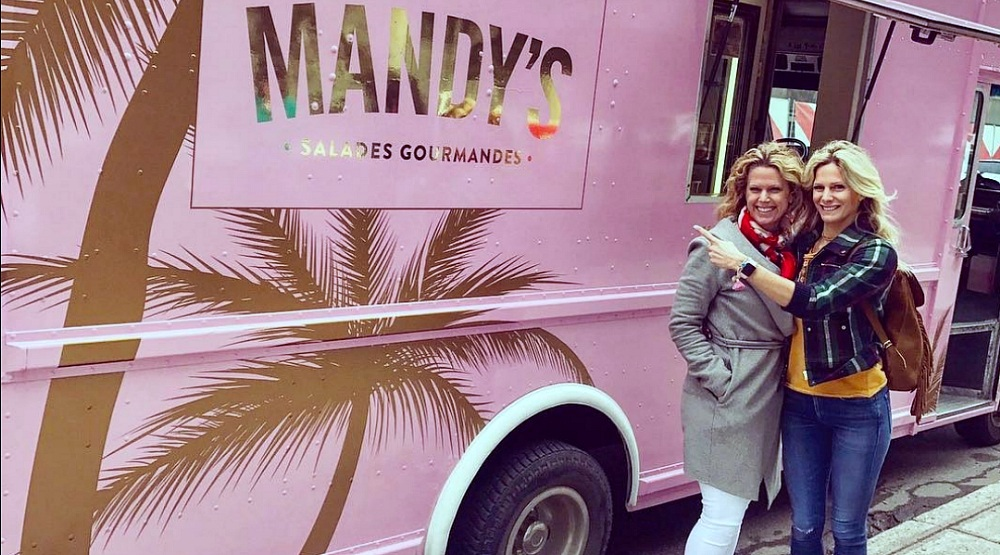 12 Montreal food trucks you need to follow on Instagram