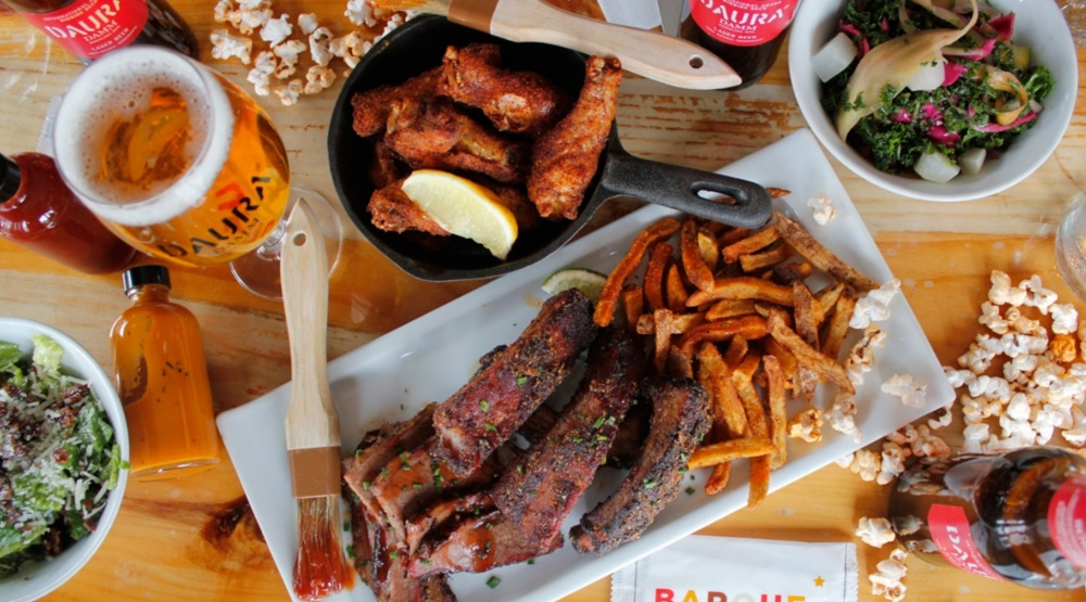 21 Toronto food events worth checking out this May