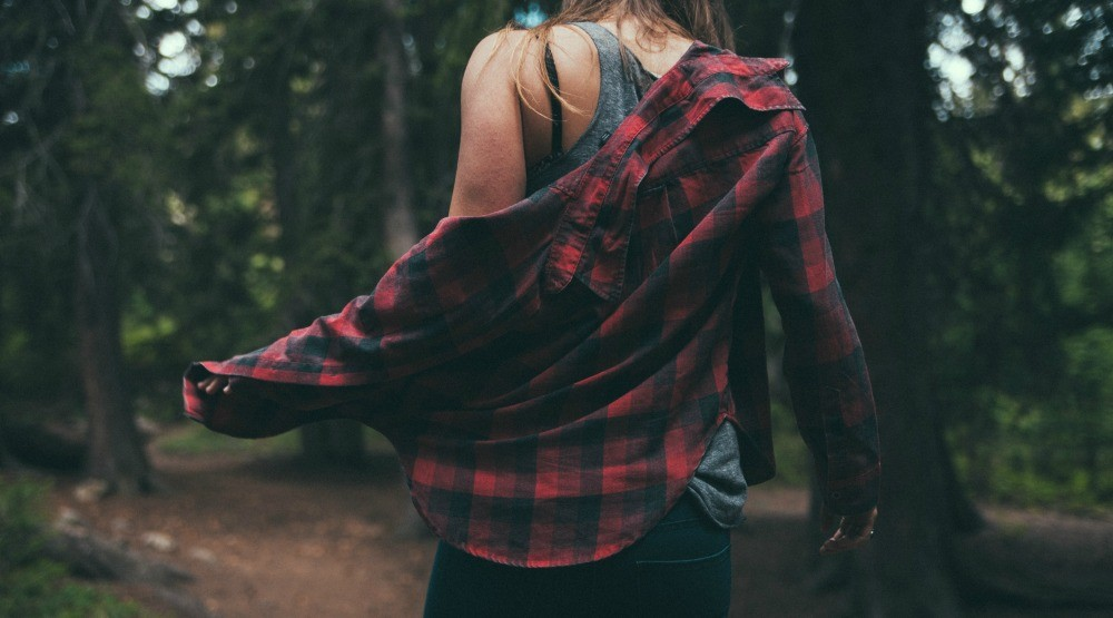 The latest health trend you've never heard of - forest bathing