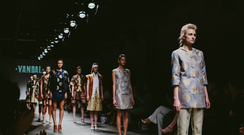 PARKSHOW is hosting Canadian fashion show and free market this May