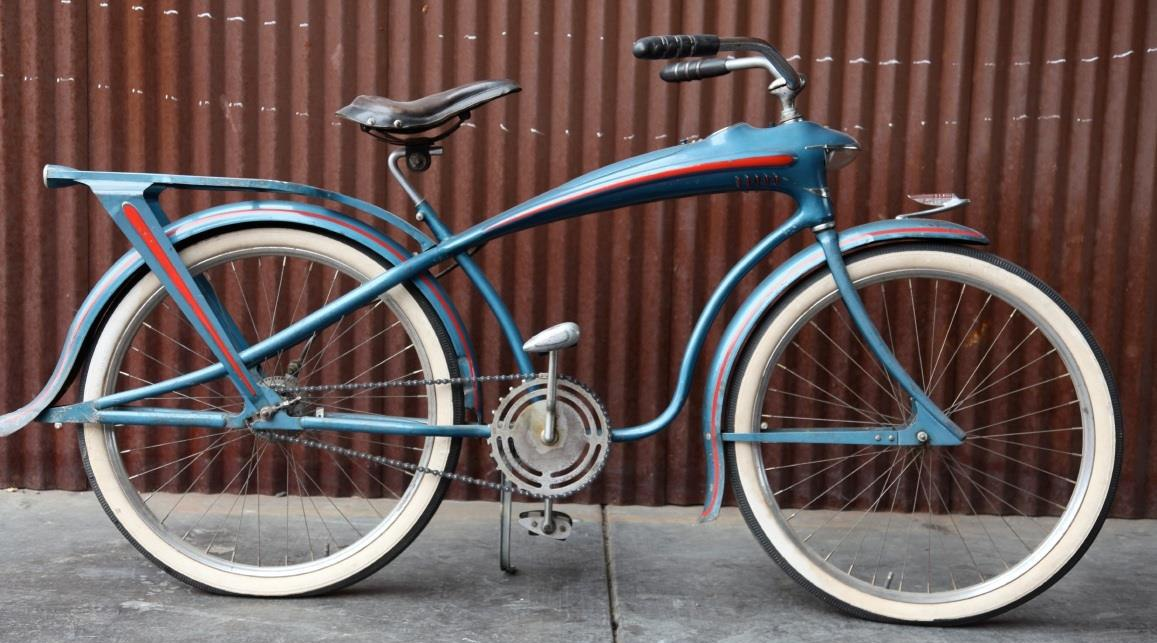 Vintage bike swap meet in Vancouver offers rare parts and even rarer bikes