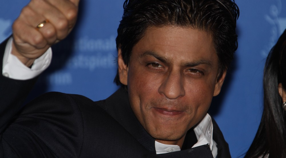 Shah Rukh Khan, Bollywood superstar, takes Vancouver by storm