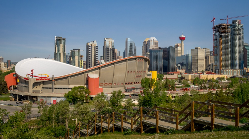 53 things to do in Calgary this May