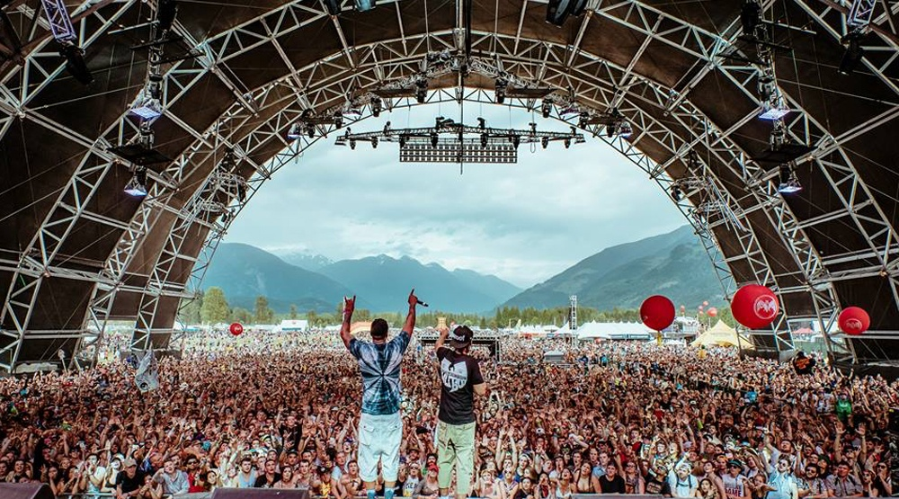 Pemberton Music Festival 2017 has been cancelled