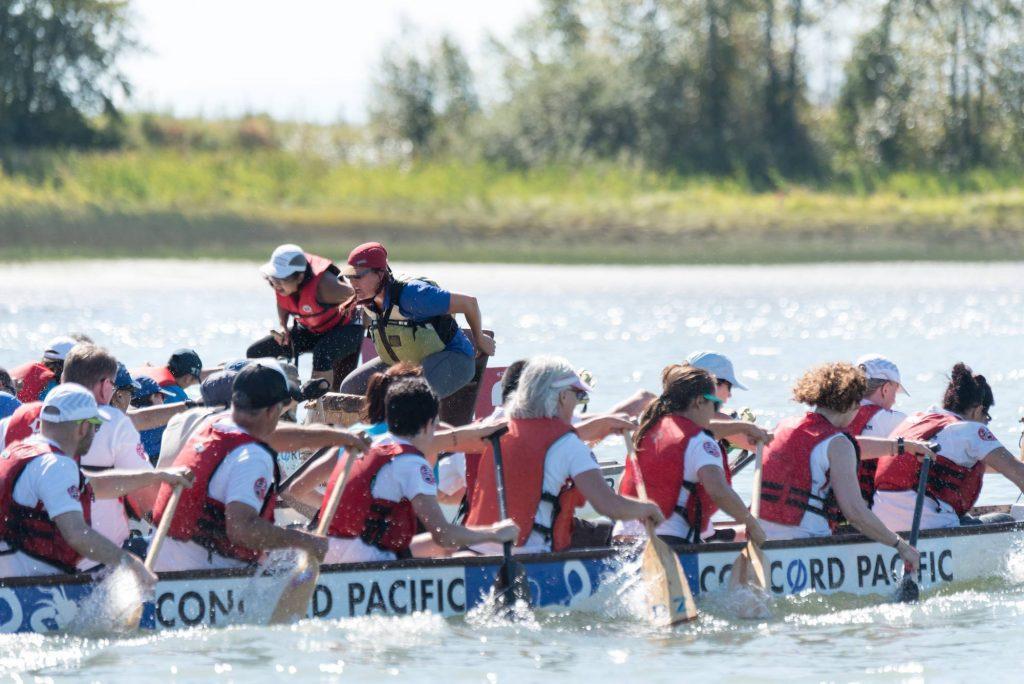 Dragon Boat BC
