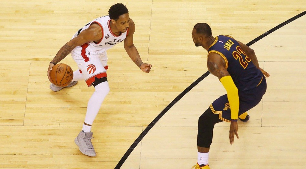 7 Reasons why the Raptors can beat the Cavs this time