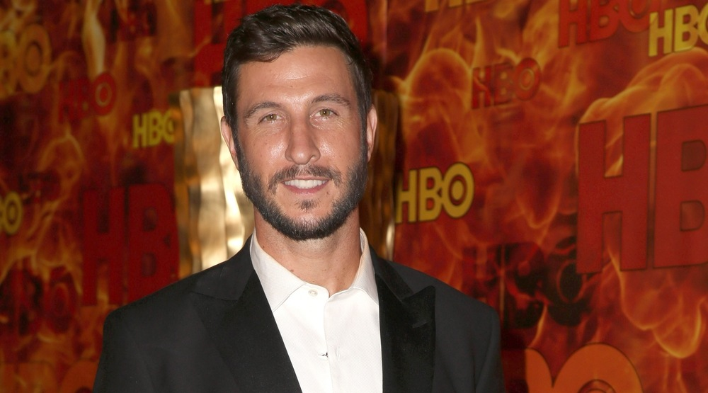 Pablo Schreiber at the HBO Primetime Emmy Awards After-Party at the Pacific Design Center on September 20, 2015 in West Hollywood, CA