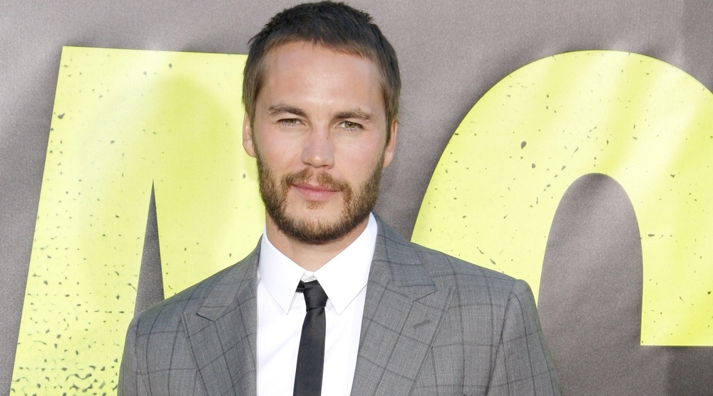 June 25, 2012. Taylor Kitsch at the Los Angeles premiere of 'Savages' held at the Mann Village Theatre, Los Angeles.