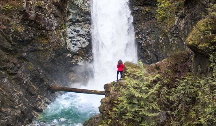 10 amazing day trips from Vancouver that are perfect for spring