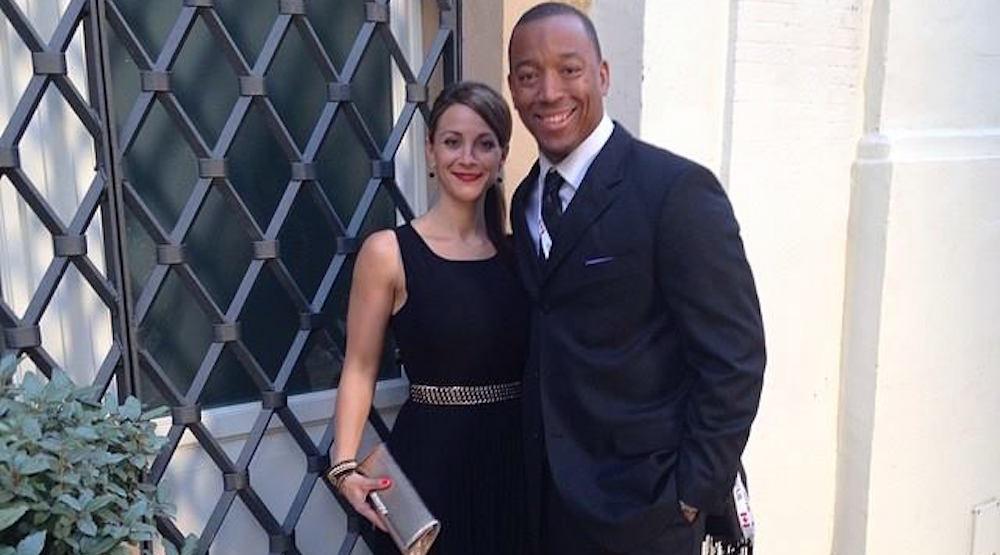 Tracy Lasorsa-Simon, wife of BC Lions' Geroy Simon, dies