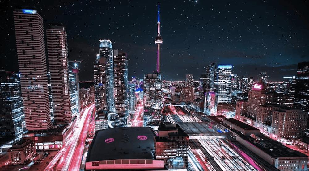 Best Toronto Instagram photos last week: April 25-May 1