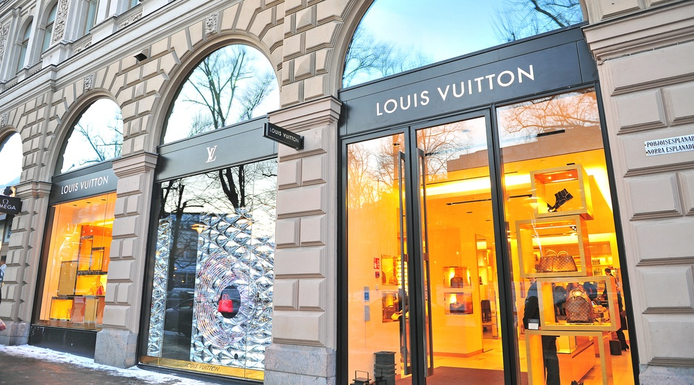 Louis Vuitton is taking an Ontario flea market to court over counterfeit goods