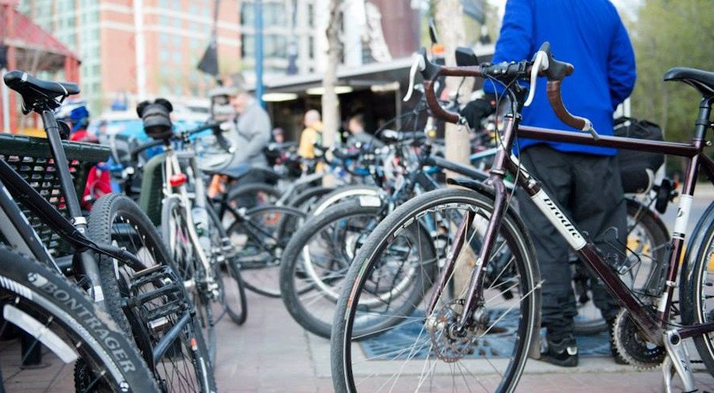 Calgary's 11th Bike to Work Day takes place this Friday