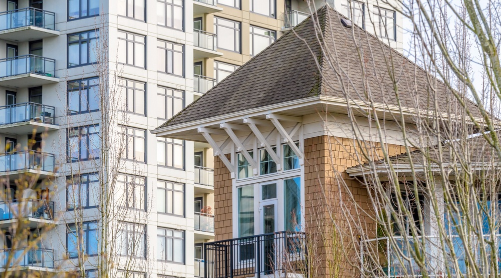 Vancouver is crowd sourcing ideas for how to spend Empty Homes Tax revenue