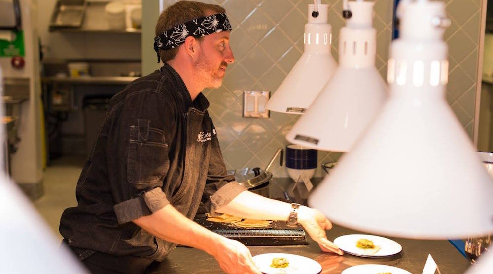 Check out TELUS Spark's new restaurant 'Social Eatery' (CONTEST)