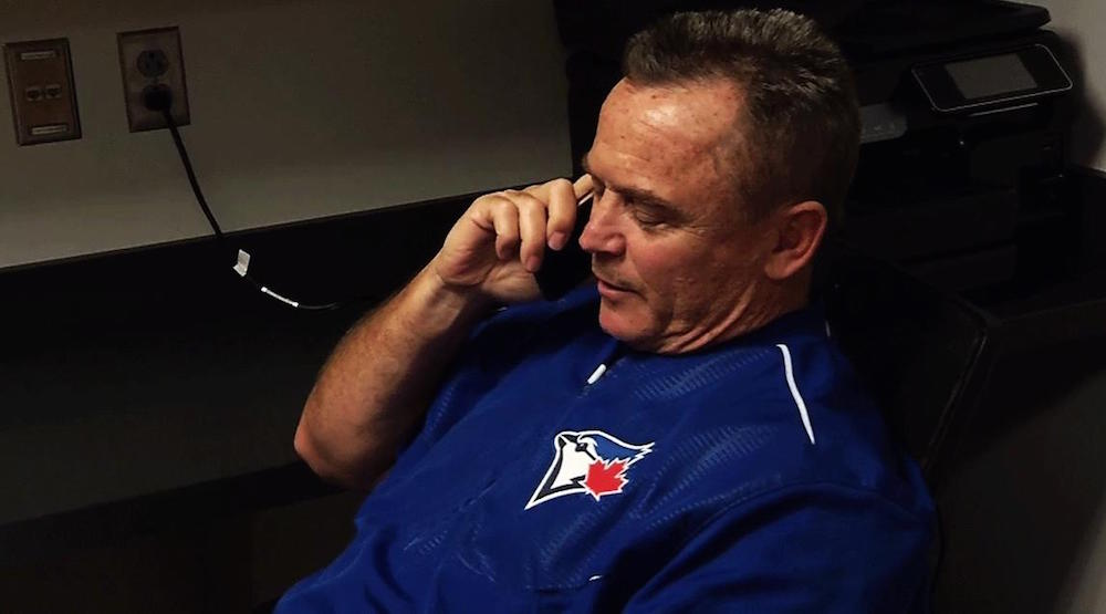 Blue Jays manager John Gibbons pranks sports radio call-in show (VIDEO)