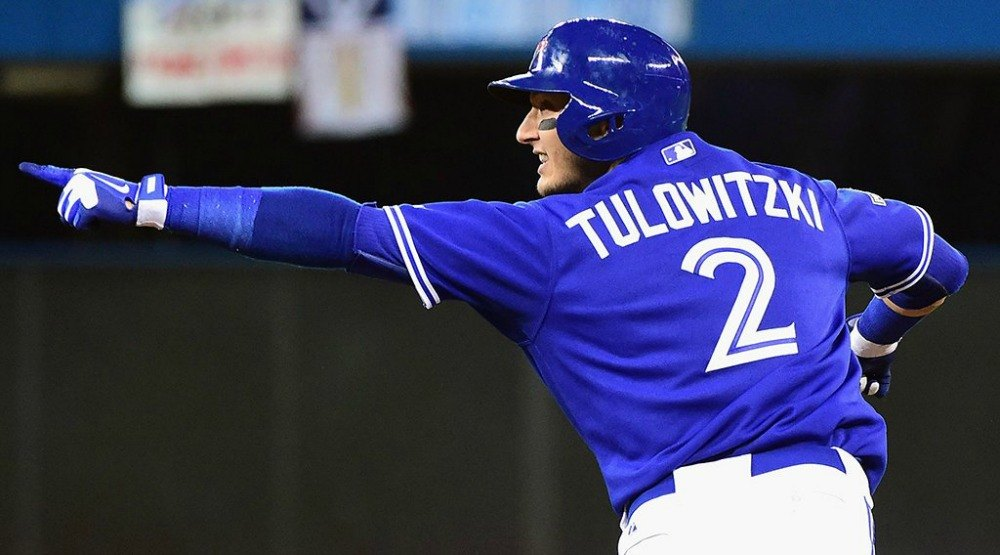 Did the Blue Jays cut ties with Troy Tulowitzki too soon?