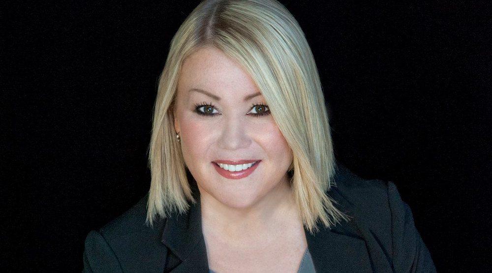 Calgary gal Jann Arden will host Stampede Grandstand Show