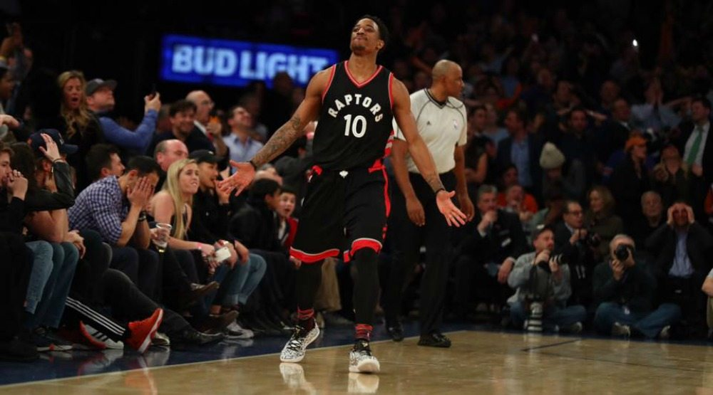 3 reasons the NBA should stop snubbing the Raptors on Christmas Day