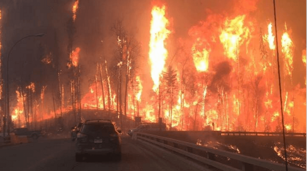 Fort mcmurray fire %40ccccrystal