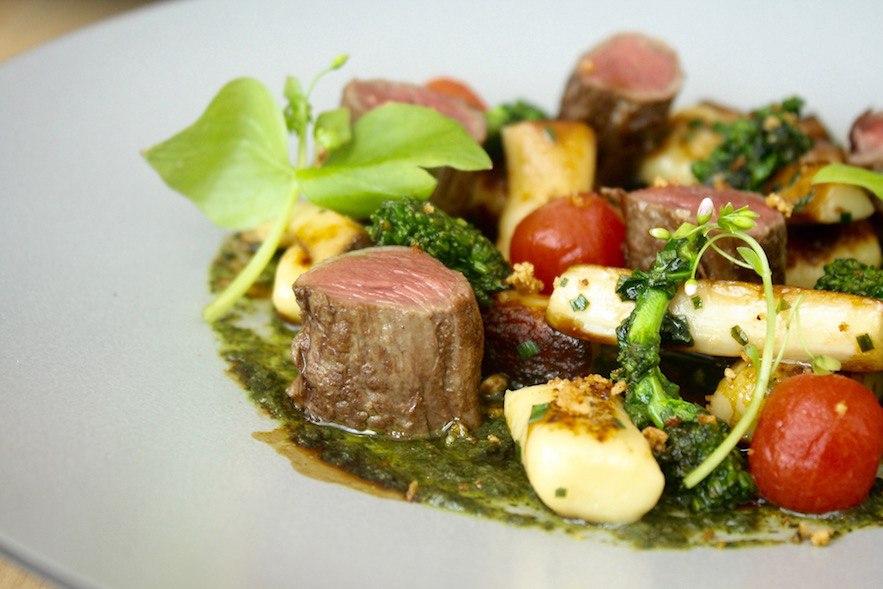 Botanist_lunch_Botanist Means Business_lamb