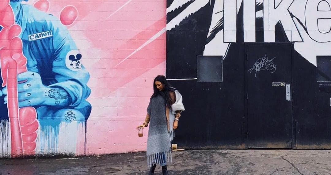Best Vancouver #OOTD photos from Instagram: April 26 to May 3