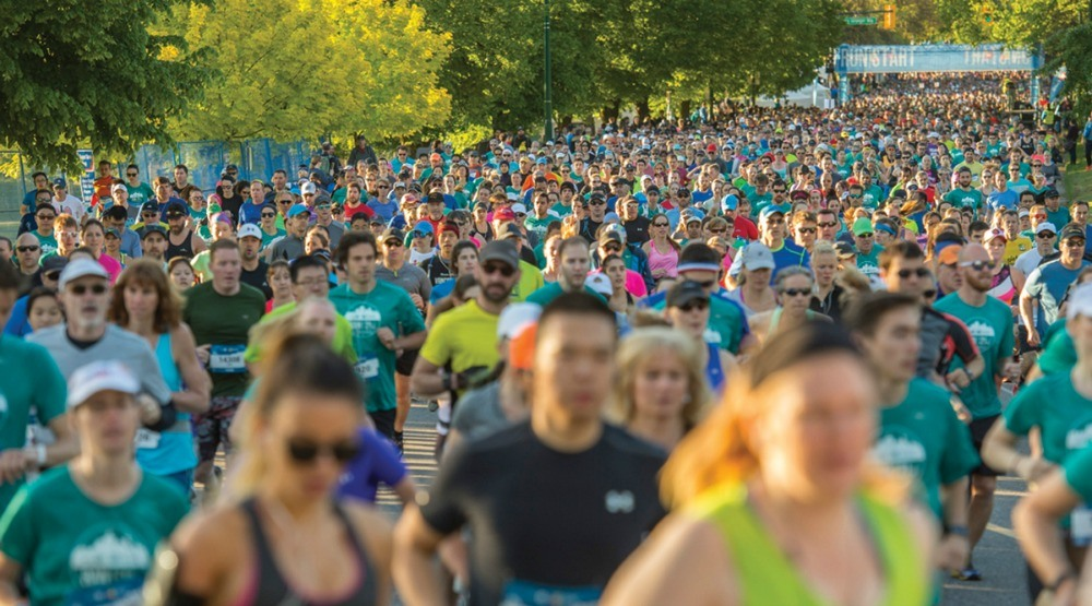 BMO Vancouver Marathon road closures and extra transit scheduled for this Sunday