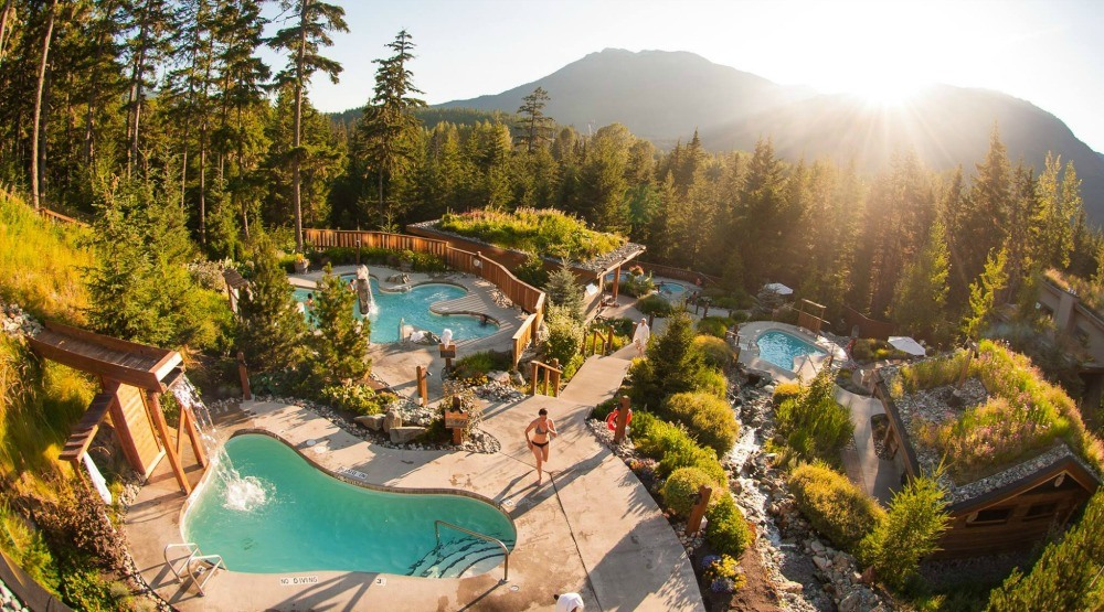 Whistler's Scandinave Spa confirms potential coronavirus exposure