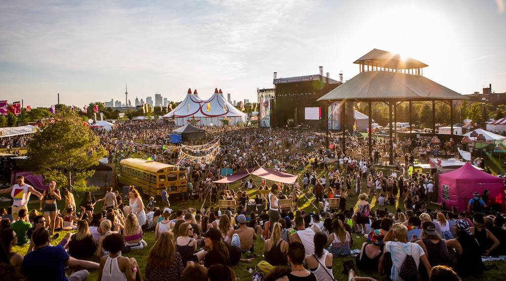 Bestival summer music festival will not be returning to Toronto this year