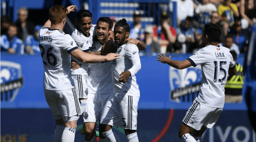 FTBL Podcast: Whitecaps FC make impact in Montreal, Colorado is next