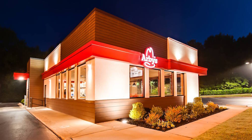 Arby's to open 10 new restaurants in Western Canada creating 300 jobs