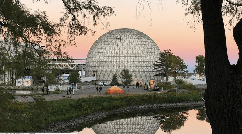 Here's what you can get up to at Ontario Place this summer