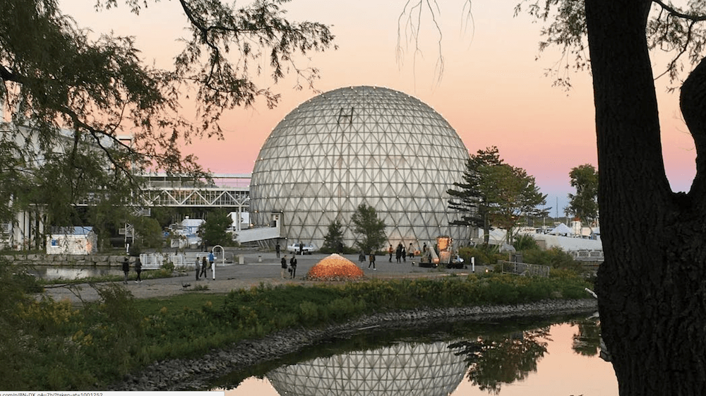 Ontario Place is back in action with an exciting Culinary Festival this month