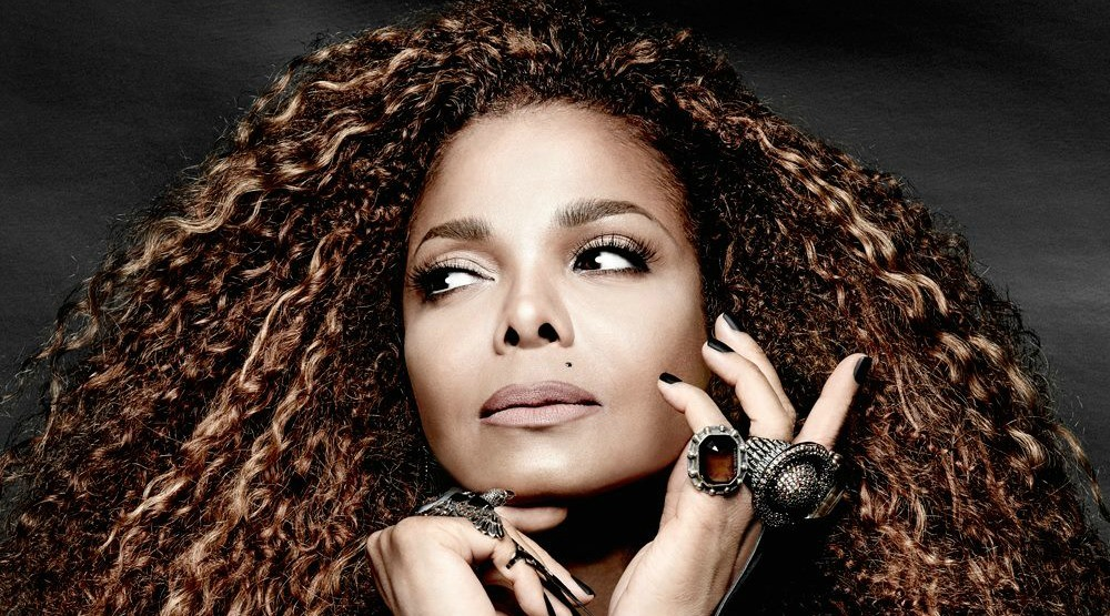 See music icon Janet Jackson live in Vancouver (CONTEST)