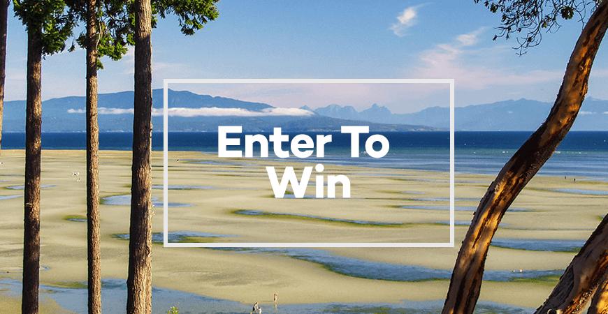 Parksville Qualicum Beach Contest