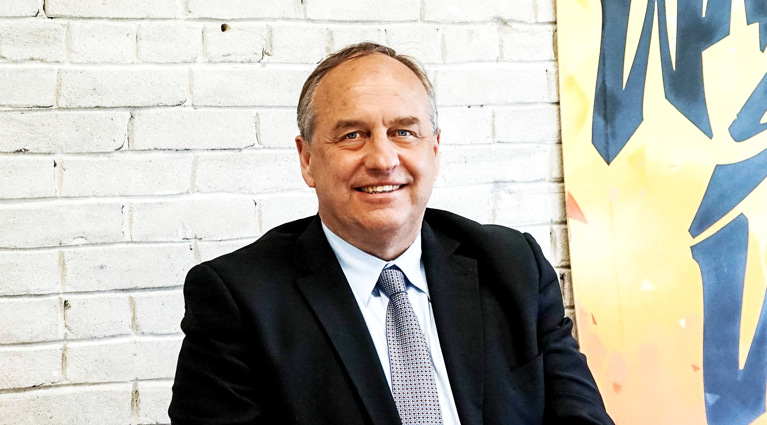 BC Greens leader Andrew Weaver: Google should build data centres in cold climate BC