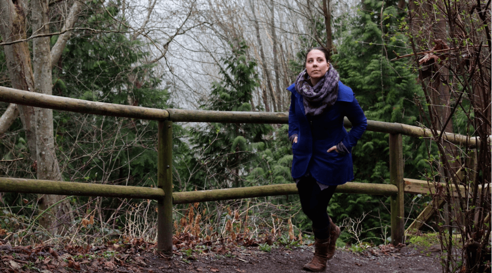 BC Greens candidate Amanda Konkin: We have the power to change the political tide