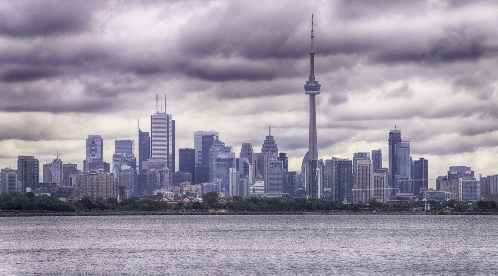 Environment Canada issues Special Weather Statement for City of Toronto