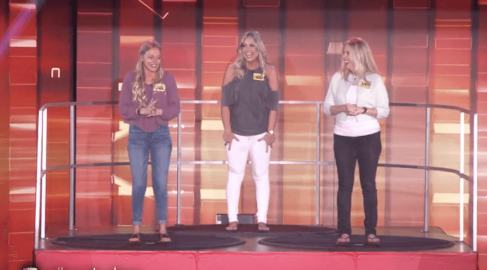 Ellen surprises Ontario nurse with $20K for grad school (VIDEO)