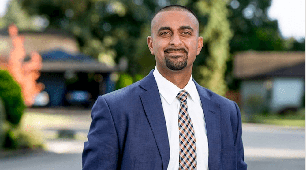 BC NDP candidate Ravi Kahlon: Young people DO care about politics