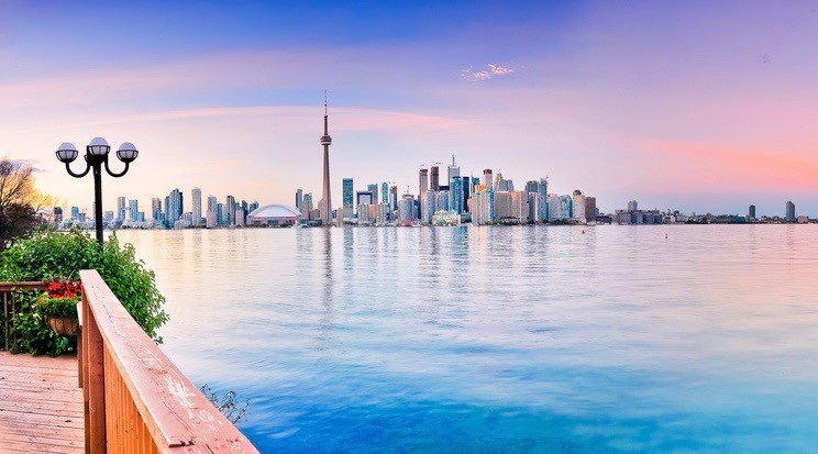 Top 6 in the 6ix: Can't miss Toronto events May 8 to 14