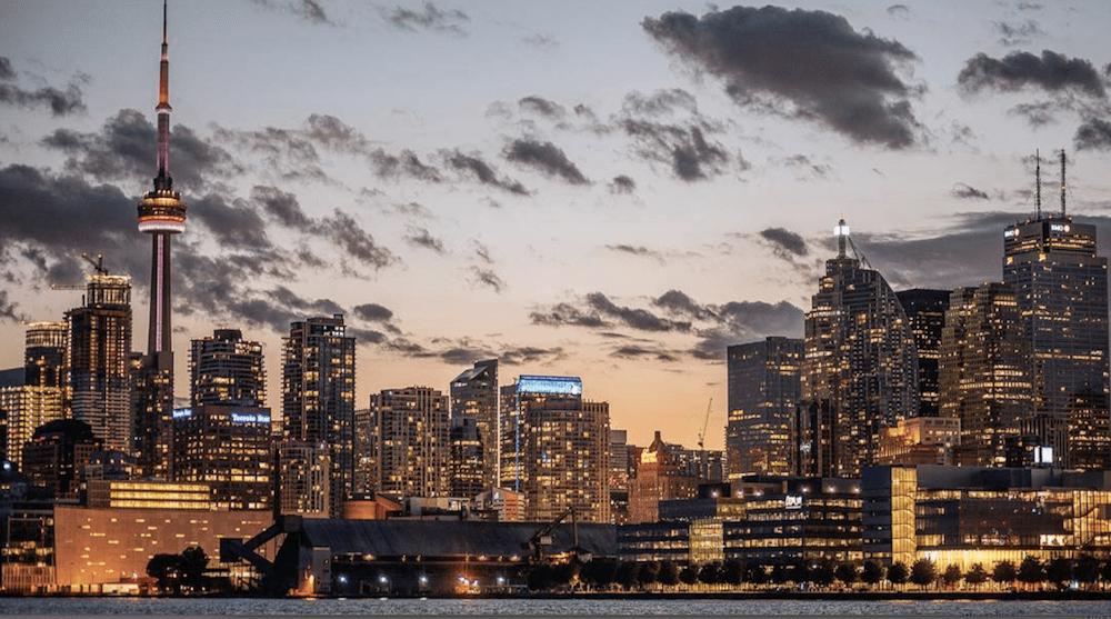 Best Toronto Instagram photos last week: May 2-8