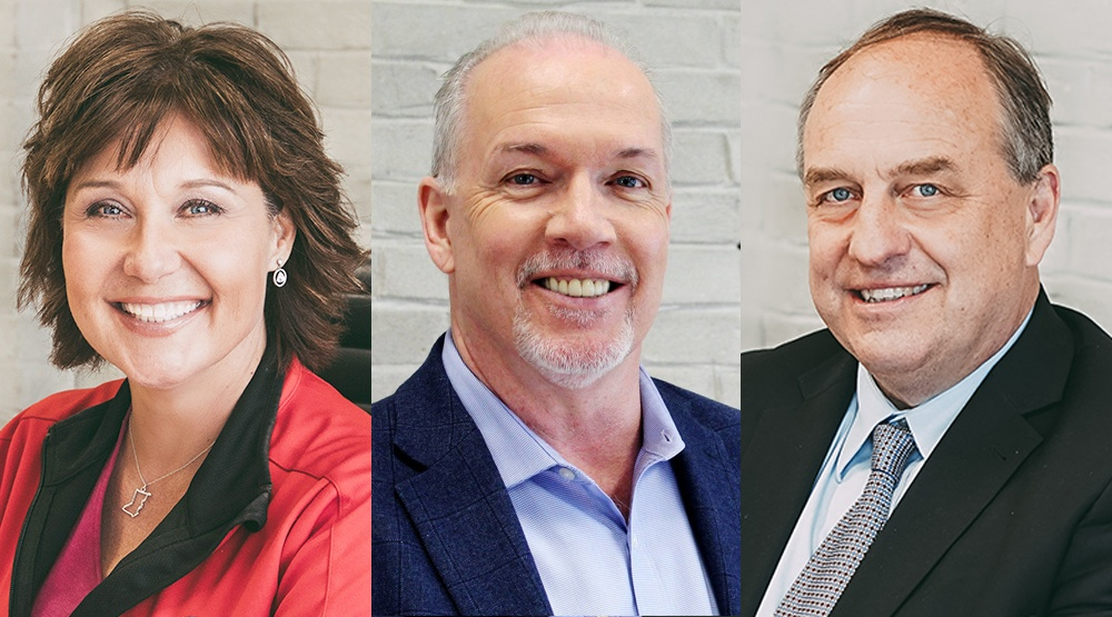 BC Election 2017: Party leaders set to hold their seats