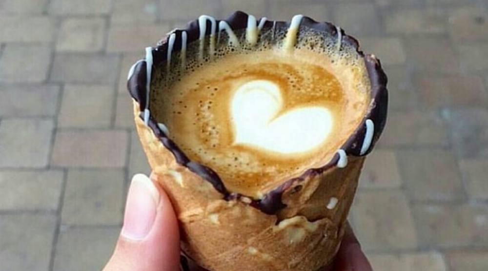 Coffeeinacone